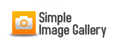Simple Image Gallery